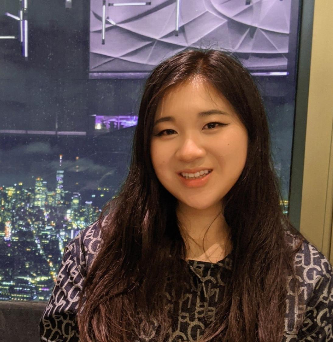 Mayee Chen